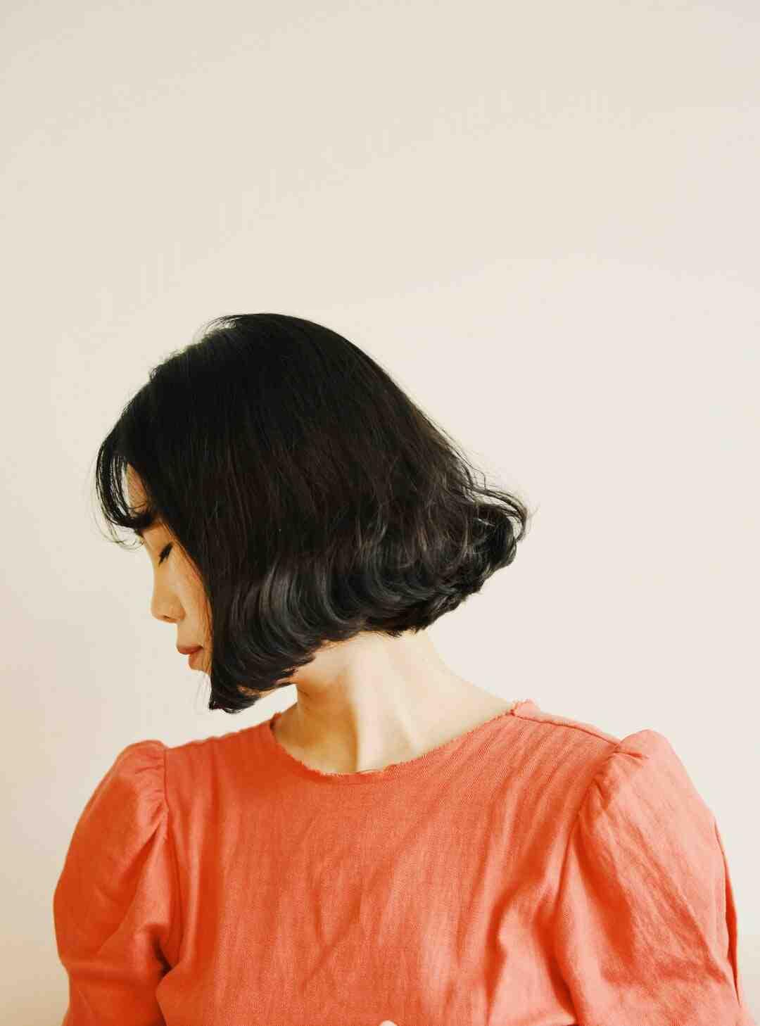 Comment couper ses cheveux courts soi même
