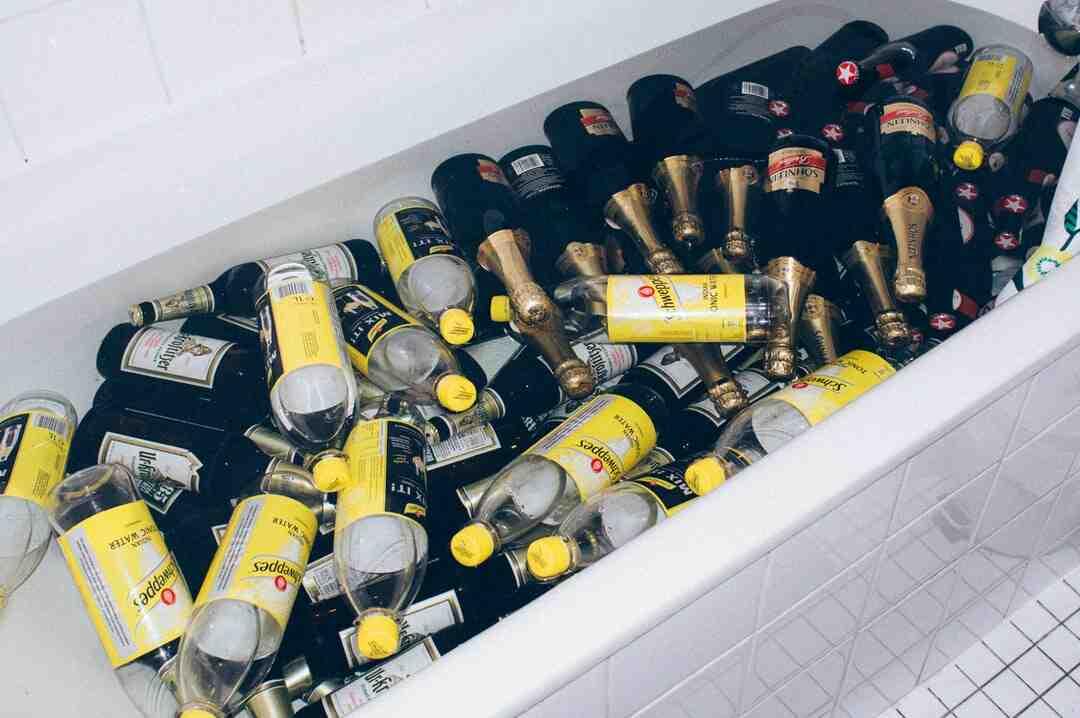 Comment ne plus être dépendant à l'alcool ou à la drogue